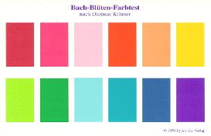 bach bl ten farbtest. Black Bedroom Furniture Sets. Home Design Ideas